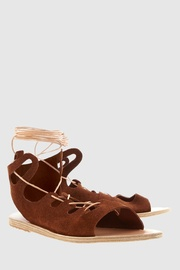 Фото Ancient Greek Sandals