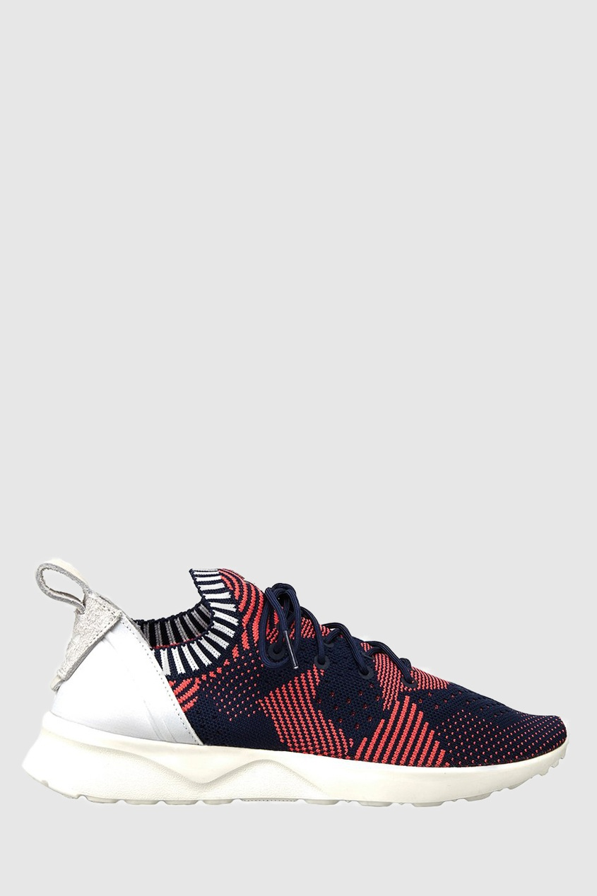 Кроссовки ZX FLUX ADV VIRTUE PK W от THE OUTLET