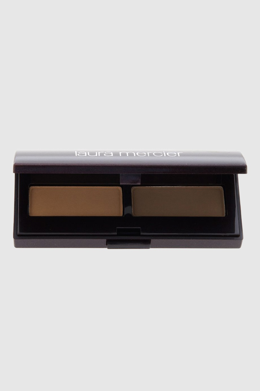 Тени для бровей Brow Powder Duo Deep Blonde от THE OUTLET