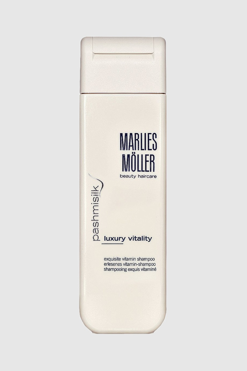 Витаминный шампунь Pashmisilk Luxury Vitality 200ml от THE OUTLET