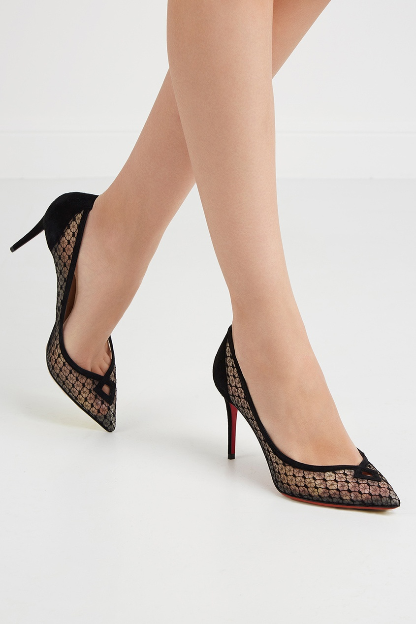 Туфли Christian Louboutin 15837212 от Outlet
