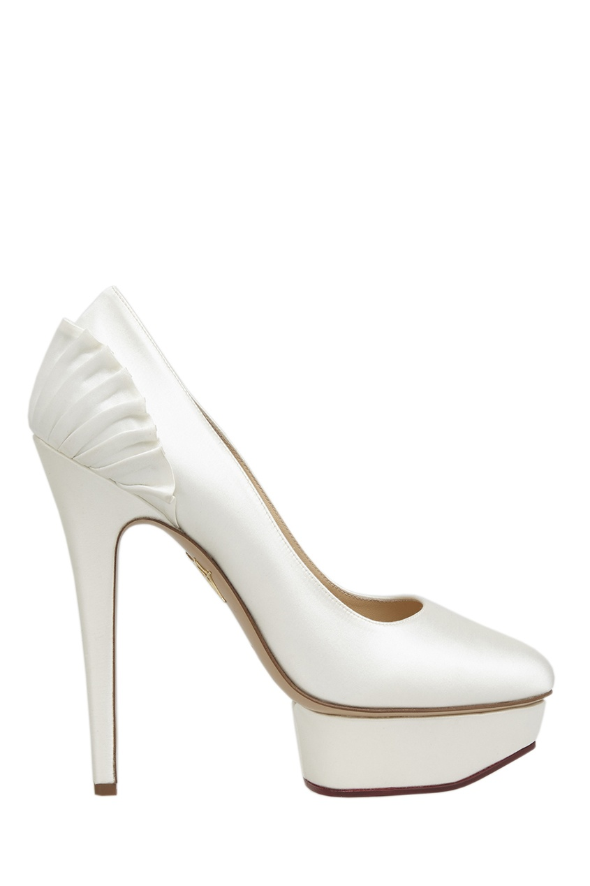 Туфли Charlotte Olympia 15999480 от Outlet