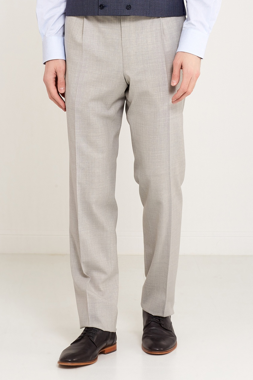 Брюки CANALI 15843064 от Outlet