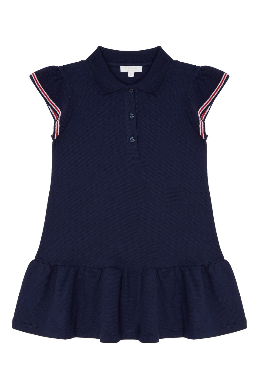 Платье Gucci Kids 15834843 от Outlet