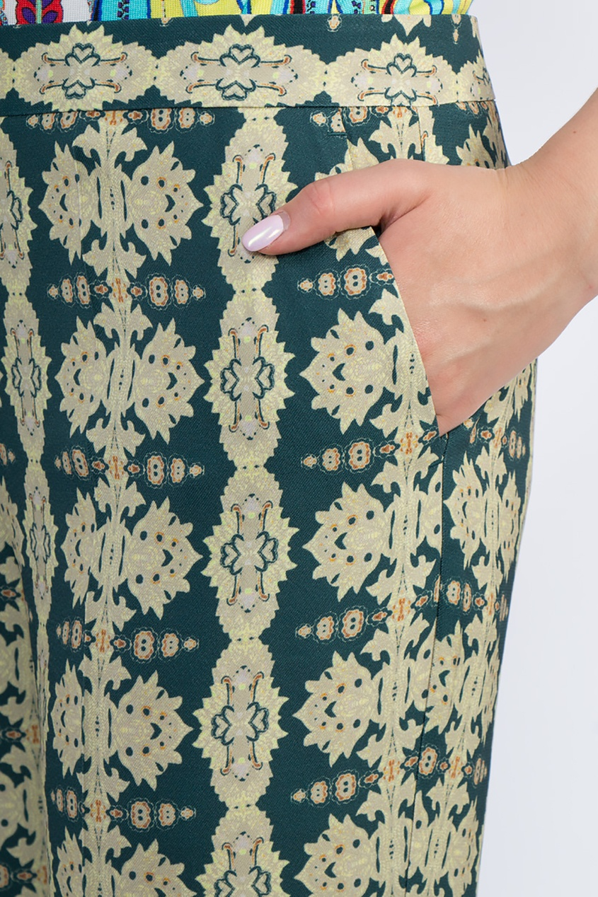 Брюки Etro 15920836 от Outlet