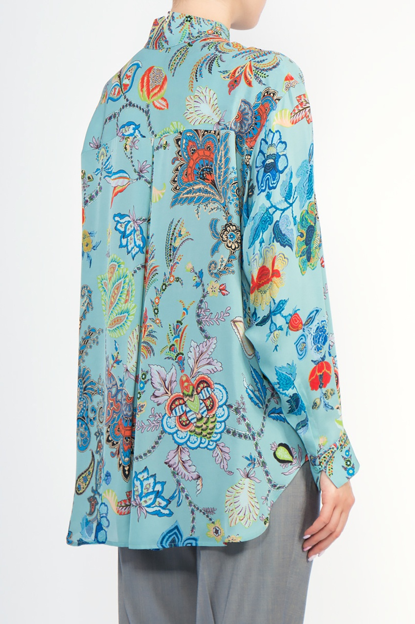 Блузка Etro 15920894 от Outlet