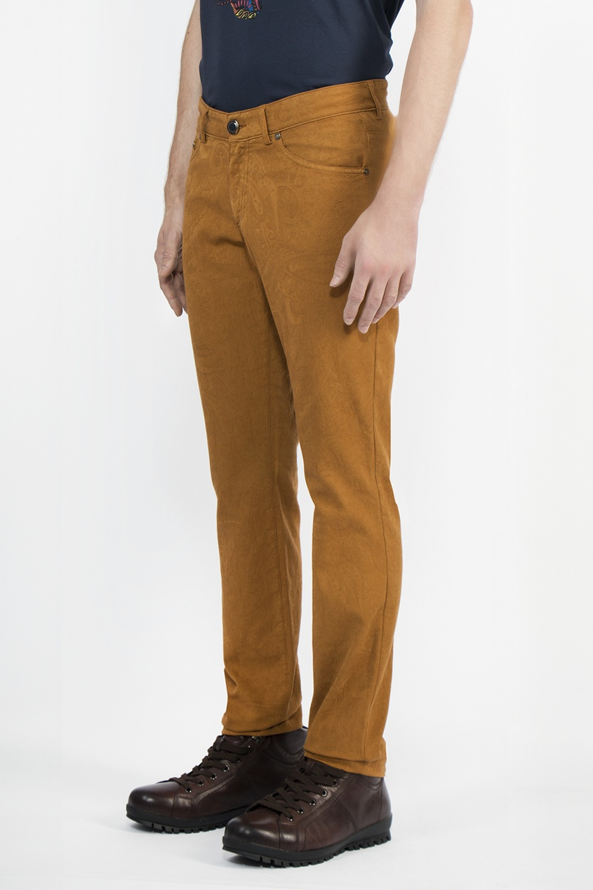 Брюки Etro 15912827 от Outlet