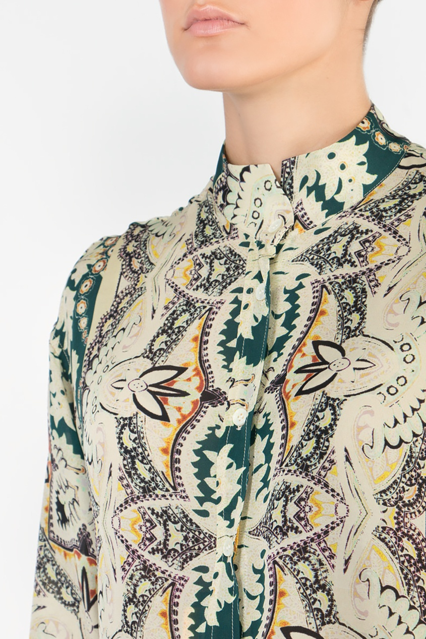 Блузка Etro 15920898 от Outlet