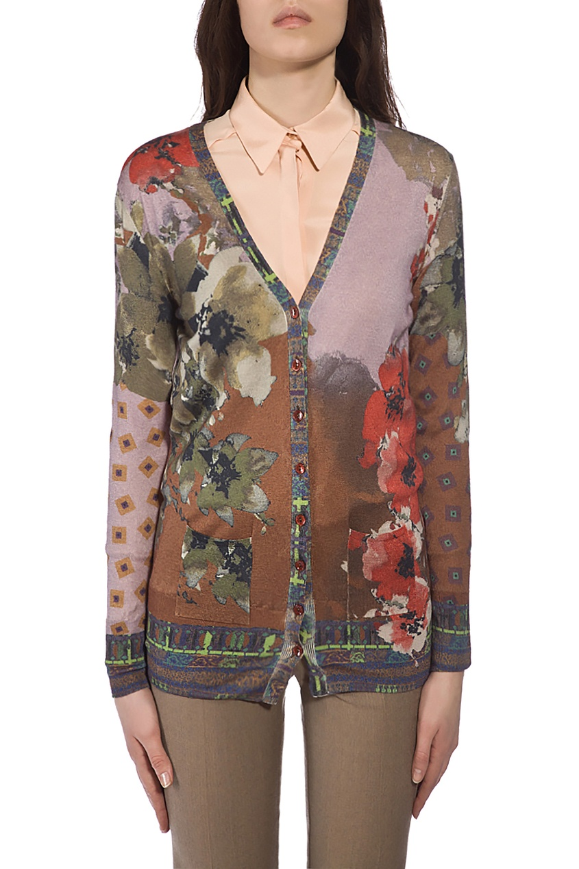 Кардиган Etro 16088919 от Outlet