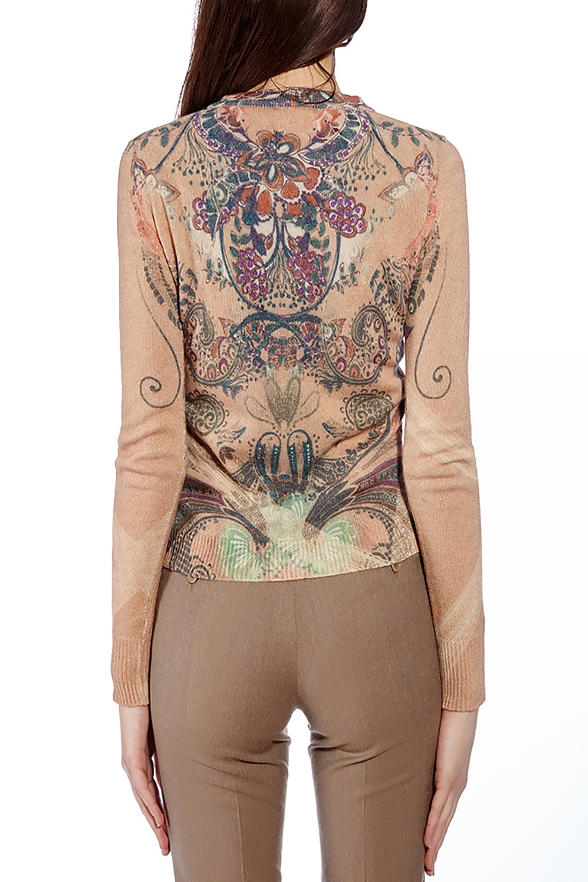 Кардиган Etro 16088820 от Outlet