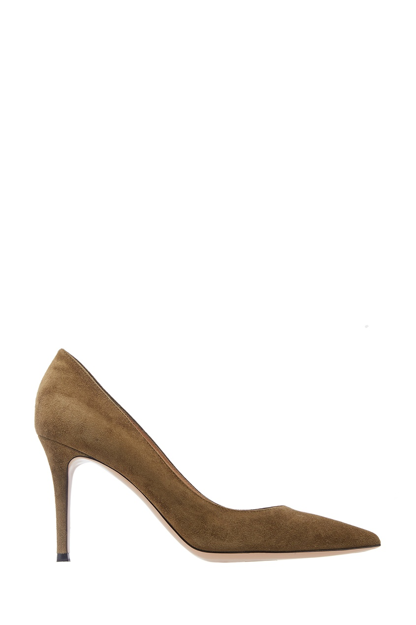 Туфли Gianvito Rossi 16122580 от Outlet