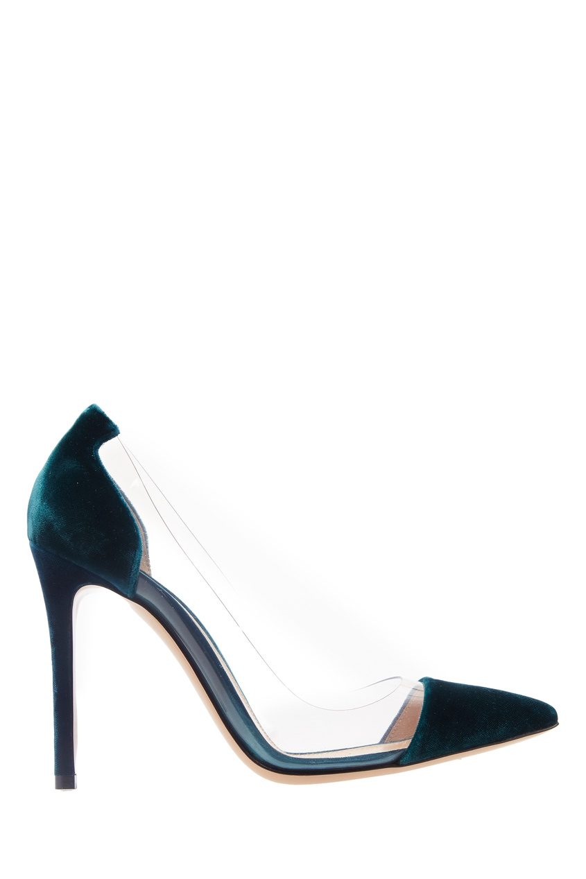 Туфли Gianvito Rossi 16126425 от Outlet