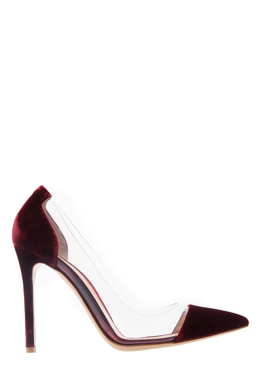 Туфли Gianvito Rossi 16126424 от Outlet