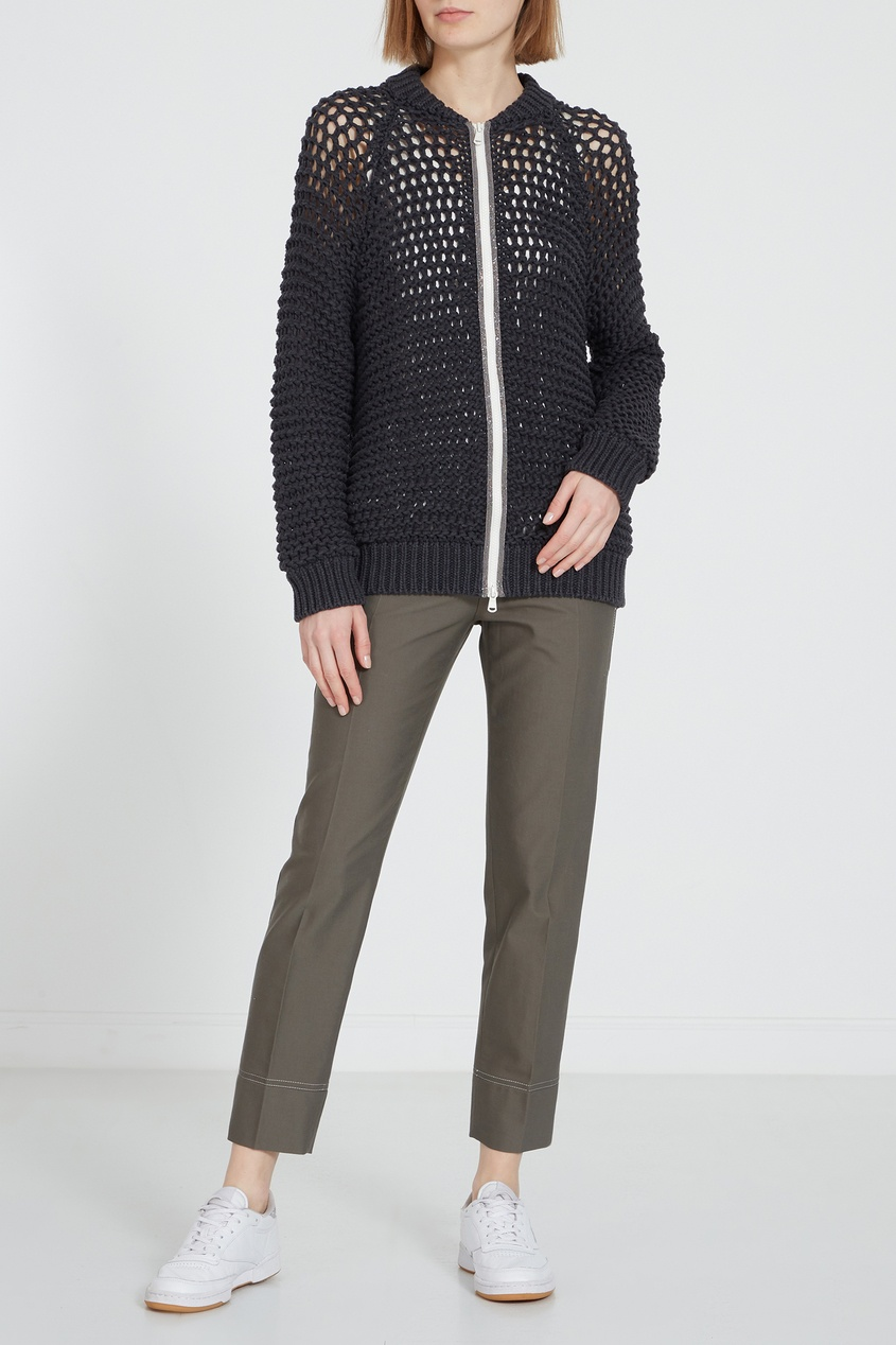 Кардиган Brunello Cucinelli 16145945 от Outlet