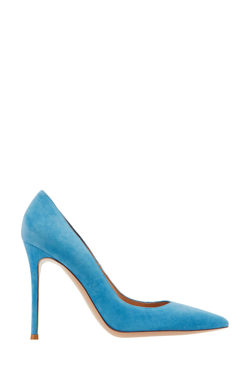 Туфли Gianvito Rossi 16197088 от Outlet