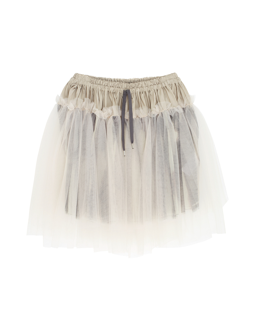Vivienne Westwood Anglomania Юбка Tulle Beam